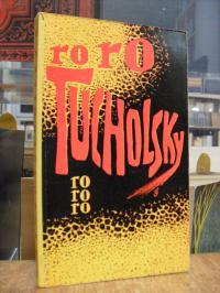 rororo .050, Zwischen Gestern und Morgen – Eine Auswahl aus seinen Schriften und