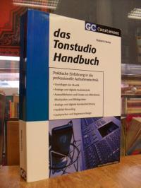 Henle, Das Tonstudio-Handbuch – Praktische Einführung in die professionelle Aufn