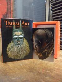 Volkskunst, Tribal Art – 30 Grußkarten mit 30 weißen Umschlägen = 30 Greetings C