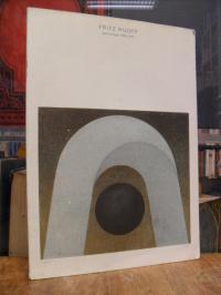 Ruoff, Fritz Ruoff : Zeichnungen 1958 – 1973,
