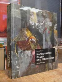 Marini, Marino Marini : Bilder und Zeichnungen,