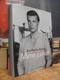 Böhm, Mein Leben – Suchen, Werden, Finden – Die Autobiografie,