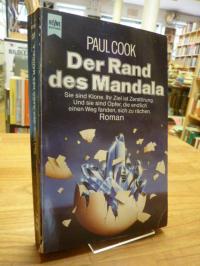 Cook, Der Rand des Mandala – Roman,