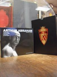 Arthur Abraham – Undefeated IBF Middelweight Champion of the World 10.12.2005 –