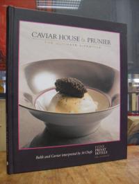 Novak-Moser, Caviar House & Prunier – The Ultimate Lifestyle : Balik and Caviar