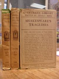 Shakespeare, Shakespeare's Comedies / Historical Plays, Poems & Sonnets / Traged