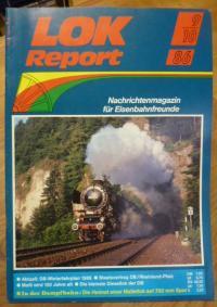 LOK Report, 1986, 9/10