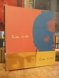 Frida Kahlo – De tu amiga que esta muy triste,