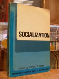 Socialization – Process, Product and Change,