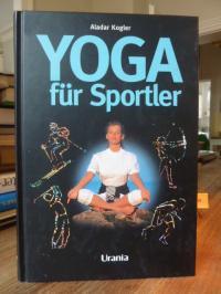 Kogler, Yoga für Sportler,