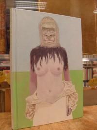 Elly Strik : Gorillas, Girls and Brides,