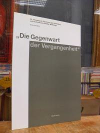 Die Gegenwart der Vergangenheit – 60. Jahrestag der Zerstörung der Stadt Mainz u