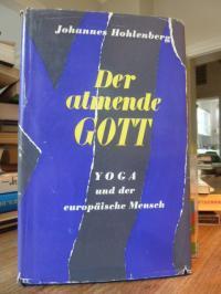 Hohlenberg, Der atmende Gott – Yoga und der europäische Mensch,
