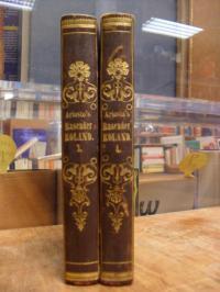 Ariosto, Lodovico Ariosto's Rasender Roland, dritter (3.) und vierter (4.) Theil