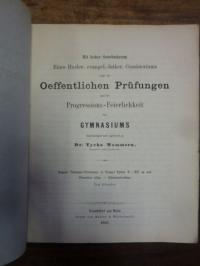 Mommsen, Teil 1: Scholia Thomano-Tricliniana in Pindari Pythia V – XII ex cod. F