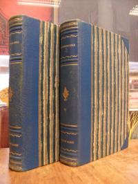Mann, Buddenbrooks – En Familjs Förfall, Del I + Del II, 2 Bände / 2 Volumes (=