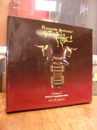 Rezaeian. Farzin, Persepolis Recreated, Book + DVD (= alles),