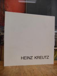 Kreutz, Heinz Kreutz : Neue Bilder und Aquarelle,