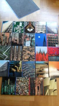 Constable, Die grossen Städte, 24 Bände (= alles),