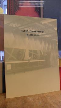 Peter Zimmermann : Bilder 87-89,