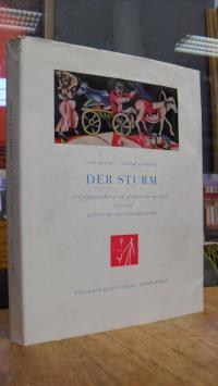 Walden, Der Sturm – Ein Erinnerungsbuch an Herwarth Walden und die Künstler aus