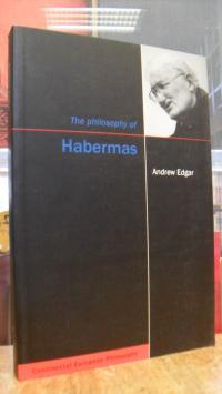 Edgar, The Philosophy of Habermas,