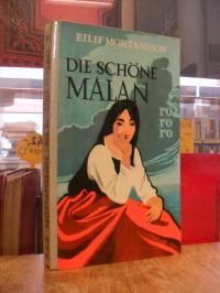 rororo 181, Die schöne Malan – Roman,