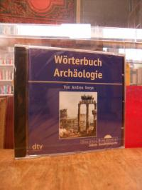 Gorys, Wörterbuch Archäologie, CD-ROM,