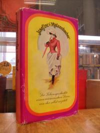 Mutzenbacher, Josefine Mutzenbacher –  Die Lebensgeschichte einer wienerischen D