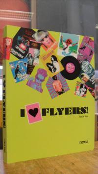 Bou, I love Flyers!,