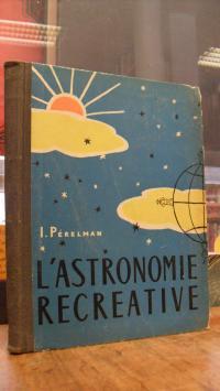 Perel'man, L'algèbre récréative,
