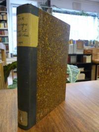 Fock, Catalogus Dissertationum Philologicarum Classicarum – Verzeichnis von etwa