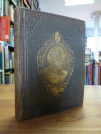 Shakespeare, Shakespeare's dramatische Werke – Neue Ausgabe in neun Bänden – Zwe