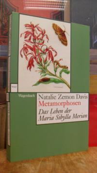 Merian, Metamorphosen – Das Leben der Maria Sibylla Merian,