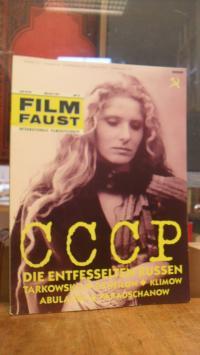 Filmfaust – Internationale Filmzeitschrift, Heft 59, [11. Jahrgang], Mai/Juni 19