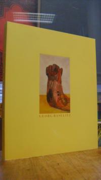 Baselitz, Georg Baselitz : Der Weg der Erfindung – Zeichnungen, Bilder, Skulptur