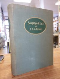 Sophocles, [Werke – 2 Bde. in 1 Band],