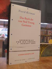 Kermani, Das Buch der von Neil Young Getöteten,