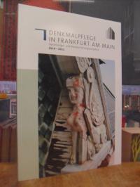 Timpe, Denkmalpflege in Frankfurt am Main, Band 2: Sanierungs- und Restaurierung