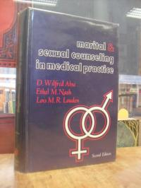 Abse, Marital & Sexual Counseling in Medical Practice,