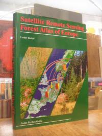 beckel, Satellite Remote Sensing Forest Atlas of Europe,