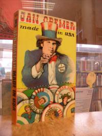 Cremer, Made in USA – Eine knallharte amerikanische Dokumentation,