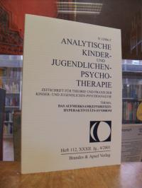 Einnolf, Analytische Kinder- und Jugendlichen-Psychotherapie AKJP, Heft 112: Das