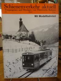 Pospischi, Schienenverkehr aktuell Nr. 1/81 – 9. Jg.,