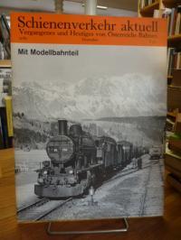 Pospischi, Schienenverkehr aktuell Nr. 12/81 – 9. Jg.,