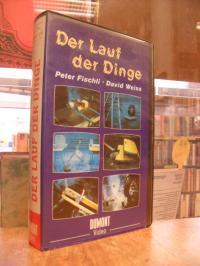 Fischli, Der Lauf der Dinge, VHS-Kassette,