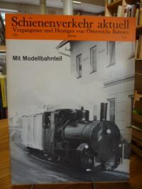 Pospischi, Schienenverkehr aktuell Nr. 1/82 – 10. Jg.,