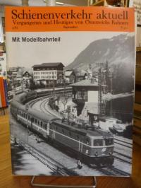Pospischi, Schienenverkehr aktuell Nr. 9/82 – 10. Jg.,
