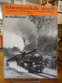 Pospischi, Schienenverkehr aktuell Nr. 12/82 – 10. Jg.,