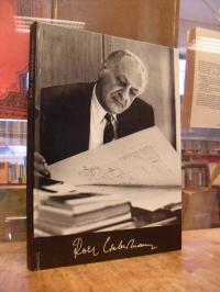 Rolf Liebermann zum 60. Geburtstag, (signiert),